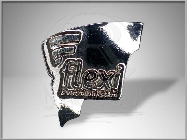 464528c30 Odznak Flexi životní pojištění